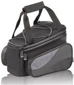 XLC Rack Bag (BA-S43)