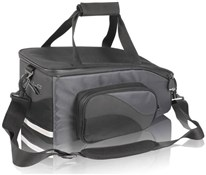 XLC Carrymore Rack Bag (BA-S43)