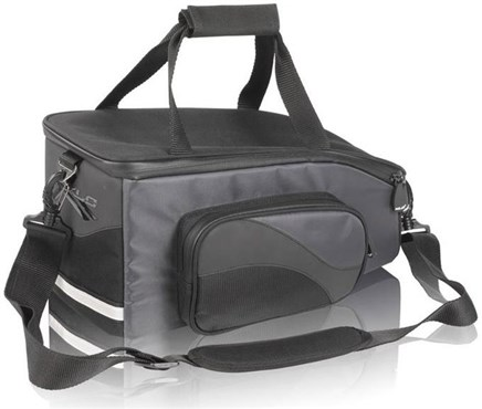 XLC Carrymore Rack Bag (BA-S43)