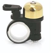 XLC Mini Bell Brass (DD-M02)