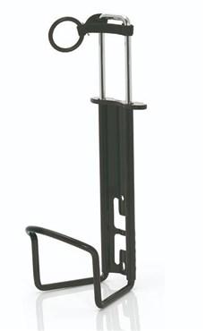 XLC Water Bottle Cage Adjustable 1.5L (BC-A07)