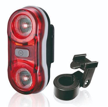 XLC Comp Rear Light Bianca (CL-R11) | Rear lights