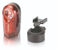 XLC Comp Rear Light Nesso (CL-R15)