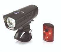 XLC Comp Headlight Francisco (CLl-F18)