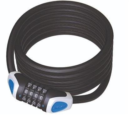 XLC Ronald Biggs Combination Cable Lock
