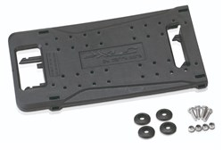 Product image for XLC Carrymore System Adaptor Plate (BA-X13)