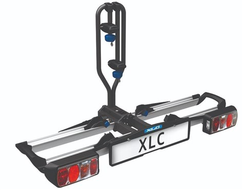 XLC Azura 2-Bike E-Bike Towball Car Rack (CC-C01)