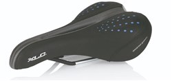 Product image for XLC Globetrotter Trekking Womens Saddle (SA-G01)