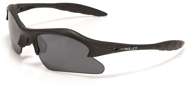 XLC Sychellen Cycling Sunglasses - 3 Lens Set (SG-C01)