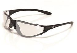 Product image for XLC La Gomera Cycling Glasses - 3 Lens Set (SG-C04)