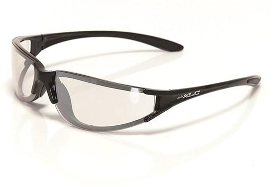 XLC La Gomera Cycling Glasses - 3 Lens Set (SG-C04)
