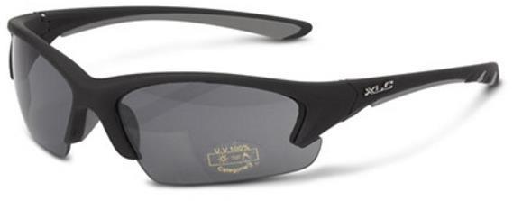 XLC Fidschi Cycling Sunglasses - 3 Lens Set (SG-C08)
