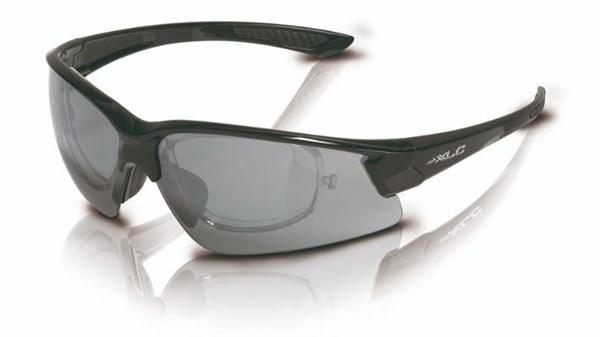 XLC Palermo Cycling Sunglasses - 3 Lens Set (SG-C15)