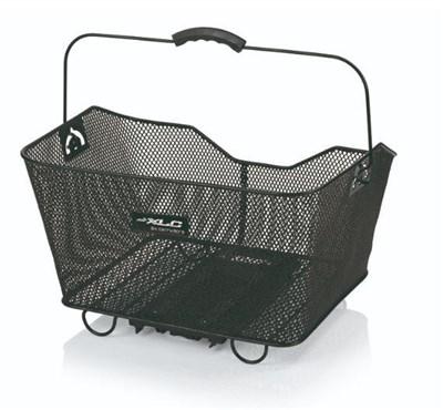XLC Carry More Rear Basket (BA-B04)