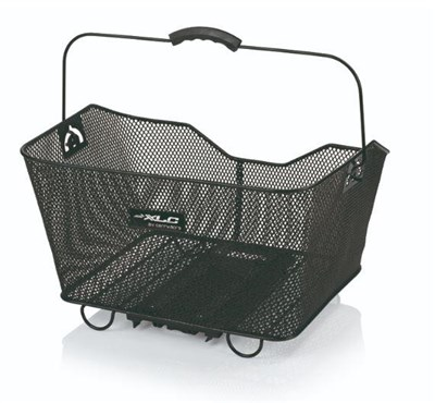 XLC Carry More Rear Basket (BA-B04)