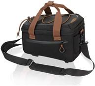 XLC Rack Bag (BA-W30)