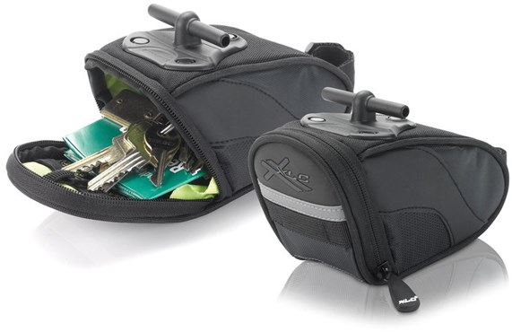 XLC Saddle Bag (BA-S44)