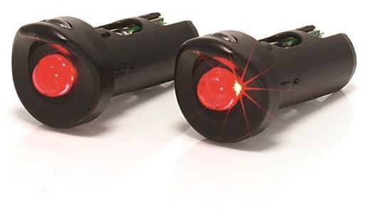 XLC Mini Beam Dropbar Lights (CLS06)