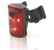 XLC Beamer Rear USB Light (CLR14)