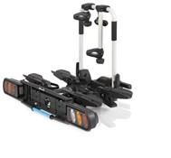 XLC Folding 2-Bike E-Bike Car Rack
