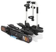 XLC Folding 2-Bike E-Bike Car Rack