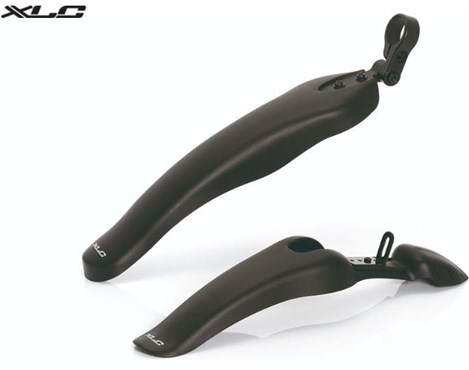 "XLC Junior Mudguard Set 16-20"" (MG-C04)"