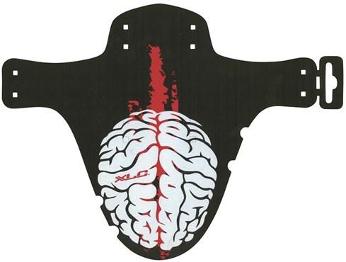 XLC Mini Front Mudguard Brain (MG-C18)