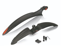 "Product image for XLC Mudguard Set 26-29"" (MG-C22)"