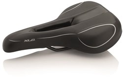 Product image for XLC Traveller II Ergo Mens Trekking Saddle (SA-T08)