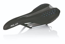 XLC Globetrotter MTB Saddle (SA-G03)