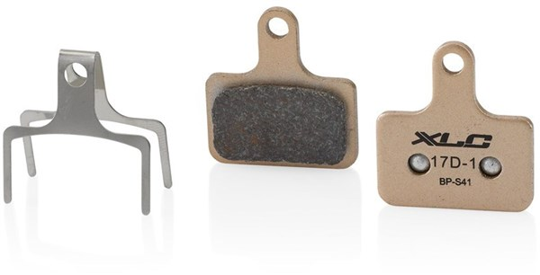 XLC Sintered Disc Pads - Shimano Ultegra (BP-S41)