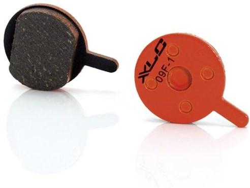 XLC Organic Disc Pads - Promax DSK (BP-O01)