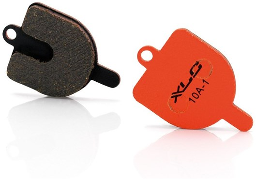 XLC Organic Disc Pads - RST Mechanic (BP-O03)