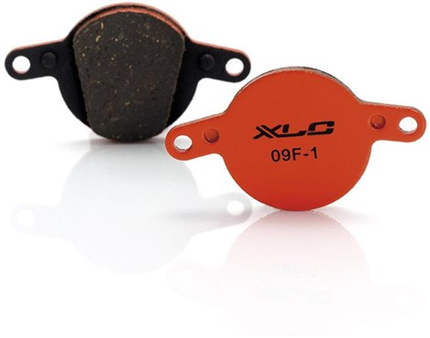 XLC Organic Disc Pads - Magura Louise Clara (BP-O09)