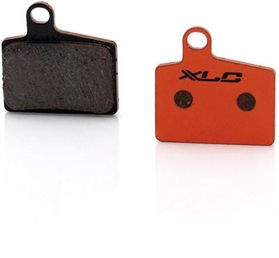 XLC Organic Disc Pads - Hayes Stroker/Ryde (BP-O18)