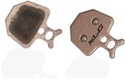 XLC Sintered Disc Pads - Formula/Ora/Puro (BP-S16)