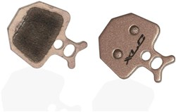 Product image for XLC Sintered Disc Pads - Formula/Ora/Puro (BP-S16)
