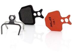 XLC Organic Disc Pads - Formula Oro/Puro (BP-O16)
