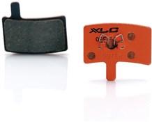 XLC Organic Disc Pads - Hayes Stroker Trail (BP-O19)