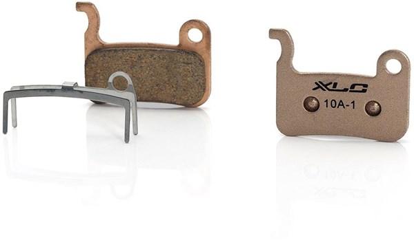 XLC Sintered Disc Pads - Shimano XTR (BP-S11)