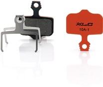 XLC Organic Disc Pads - Avid Elixir/Sram XO/Sram XX (BP-O21)