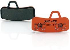 XLC Organic Disc Pads - Hayes Stroker Ace (BP-O22)