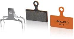 XLC Organic Disc Pads - Alfine/XTR (BP-O25)