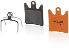 XLC Organic Disc Pads - Hope Moto V2 (BP-O29)