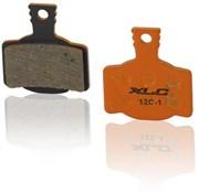 XLC Organic Disc Pads - Magura MT2/MT4/MT6/MT8 (BP-O32)
