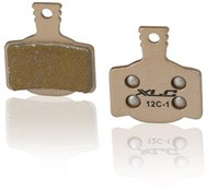 Product image for XLC Sintered Disc Pads - Magura MT2/MT4/MT6/MT8 (BP-S32)