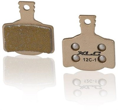 XLC Sintered Disc Pads - Magura MT2/MT4/MT6/MT8 (BP-S32)