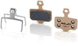 XLC Sintered Disc Pads - Avid Elixir/Sram XO/Sram XX (BP-S21)