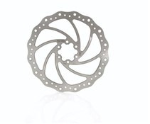 Product image for XLC 6 Bolt Disc Rotor