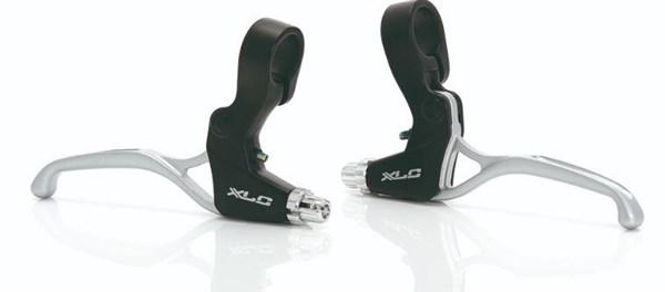 XLC V Brake Lever Set Gripshift (BL-V02)
